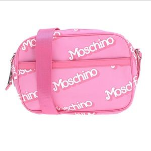 100% Authentic Moschino Bag